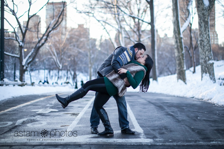 NYC Engagement Anabelle and Cheo 005