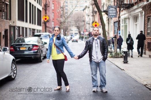 NYC Engagement Anabelle and Cheo 007
