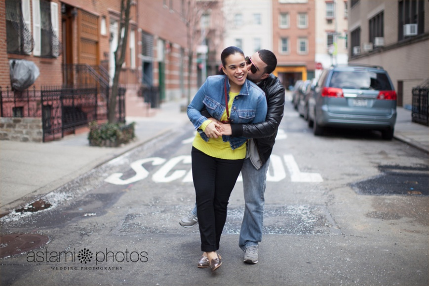 NYC Engagement Anabelle and Cheo 008